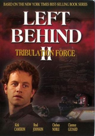 Left Behind 2